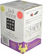 Jack Rabbit Chardonnay 10 litre