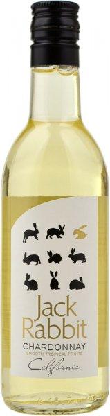 Jack Rabbit Chardonnay 18.7cl