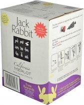 Jack Rabbit Merlot 10 litre