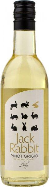 Jack Rabbit Pinot Grigio 18.7cl
