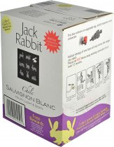 Jack Rabbit Sauvignon Blanc 10 litre