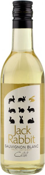 Jack Rabbit Sauvignon Blanc 18.7cl