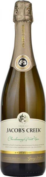 Jacobs Creek Chardonnay Pinot Noir Sparkling 75cl