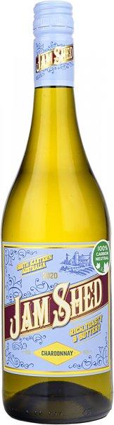 Jam Shed Chardonnay 2020 75cl