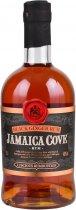 Jamaica Cove Black Ginger Rum 70cl