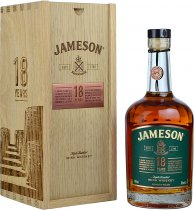 Jameson 18 Year Old (Limited Reserve) 70cl