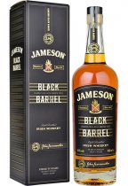 Jameson Black Barrel Small Batch Irish Whiskey 70cl
