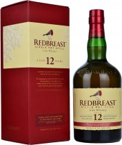 Jameson Redbreast 12 Year Old Irish Whiskey 70cl