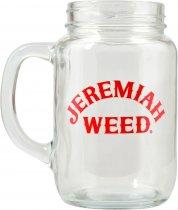 Jeremiah Weed Jam Jar