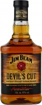 Jim Beam Devils Cut Bourbon 70cl