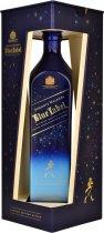 Johnnie Walker Blue Label Winter Edition 70cl