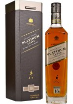 Johnnie Walker Platinum Label 18 Year Old 70cl