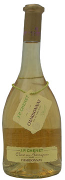 JP Chenet Chardonnay (Founders Reserve) 2002 75cl
