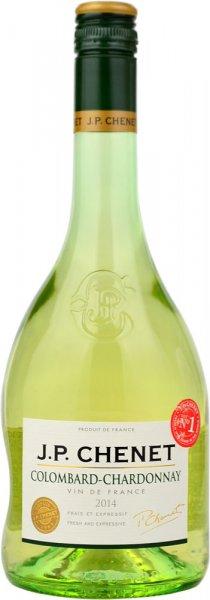 JP Chenet Colombard Chardonnay 75cl