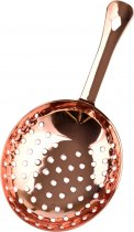 Julep Strainer Copper Plated