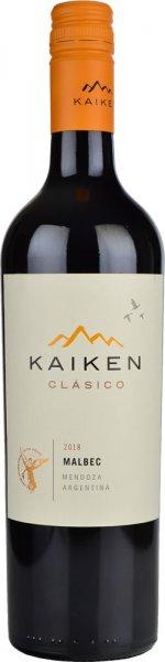 Kaiken Reserve Malbec 2016/2018 75cl