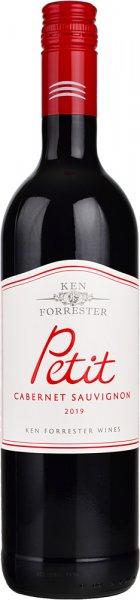 Ken Forrester Petit Cabernet Sauvignon 2018/2019 75cl