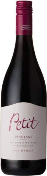 Ken Forrester Petit Pinotage 2019 75cl