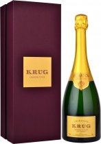 Krug Grande Cuvee NV Champagne 75cl in Krug Box