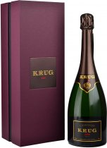 Krug Vintage 2006 Champagne 75cl in Krug Box