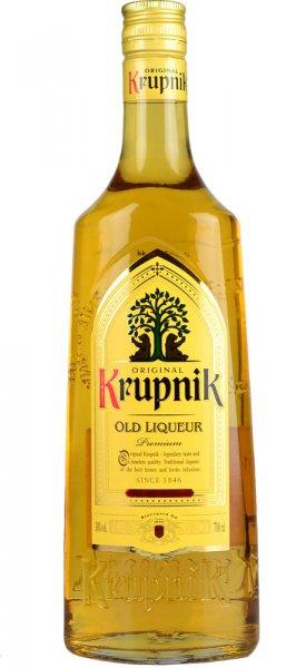 Krupnik Polish Honey Liqueur 70cl