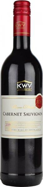 KWV Cabernet Sauvignon 2018/2019 75cl
