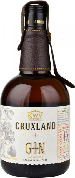 KWV Cruxland Gin 70cl