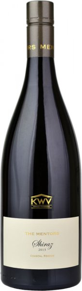 KWV The Mentors Shiraz 2013 75cl