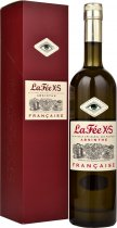 La Fee XS Francaise Absinthe (68%) 70cl + FREE Absinthe Spoon