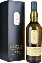 Lagavulin 12 Year Old Single Malt Whisky Special Release 2018 70cl