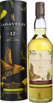 Lagavulin 12 Year Old Single Malt Whisky Special Release 2020 70cl