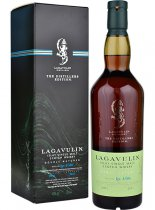 Lagavulin Distillers Edition 2001 Single Malt Whisky 70cl