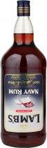 Lambs Navy Rum 1.5 litre