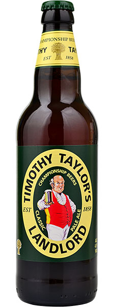 Landlord (Timothy Taylor) Strong Pale Ale 500ml Bottle
