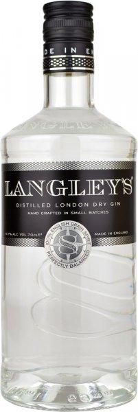 Langleys No. 8 London Gin 70cl