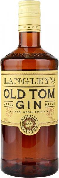 Langleys Old Tom Gin 70cl