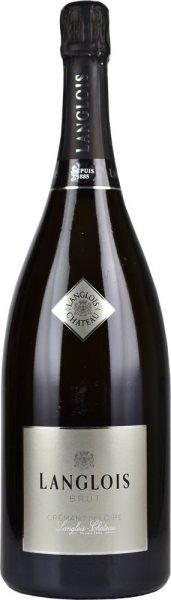 Langlois Chateau Cremant de Loire Brut Sparkling NV Magnum 1.5 litre