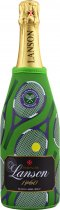 Lanson Black Label Brut NV Champagne 75cl Wimbledon Edition