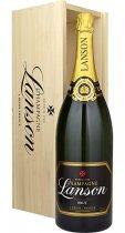Lanson Black Label Brut NV Champagne Jeroboam (3 litre)