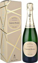 Laurent Perrier Harmony Demi-Sec NV Champagne 75cl in Branded Box