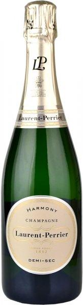 Laurent Perrier Harmony Demi-Sec NV Champagne 75cl