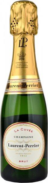 Laurent Perrier La Cuvee Brut NV Champagne 20cl