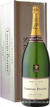 Laurent Perrier La Cuvee Brut NV Champagne Methuselah (6 litre)