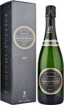 Laurent Perrier Vintage Brut 2007/2008 Champagne 75cl in Branded Box