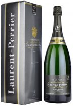 Laurent Perrier Vintage Brut 2006/2007 Champagne Magnum (1.5 litre) in Box
