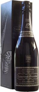 Laurent Perrier Vintage 1997 Champagne 75cl in Branded Box