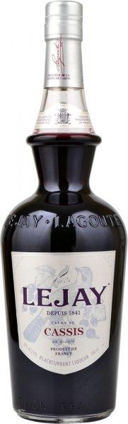 Lejay Original Creme De Cassis 18% (Blackcurrant) 70cl