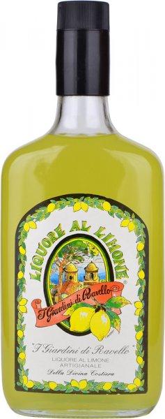 Lemons Dream Liqueur, Giardini di Ravello 70cl