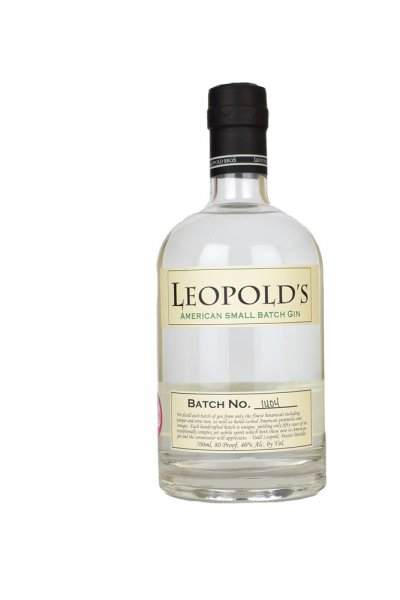 Leopold's Gin 70cl