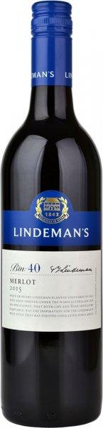 Lindemans Bin 40 Merlot 75cl